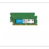 Crucial  DDR4 16GB KIT (8GBх2) 2666mhz