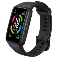 Смарт Часы Huawei Band 6 Black