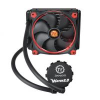 Thermaltake Water 3.0 Riing Red 140 (CL-W150-PL14RE-A)