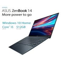 """Ноутбук ASUS UX425E I5-1135G7 512GB 8GB 14"""" WIN10"""
