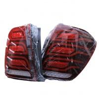 Задние фонари Chevrolet Cobalt, красные