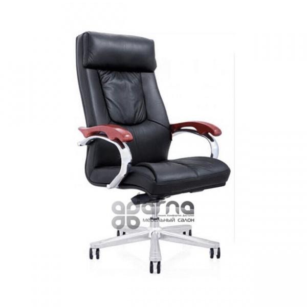 Кресло руководителя 6031A Comandor, Black