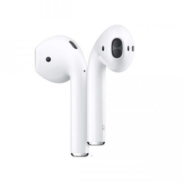 Apple Airpods 2 with Charging Case, White