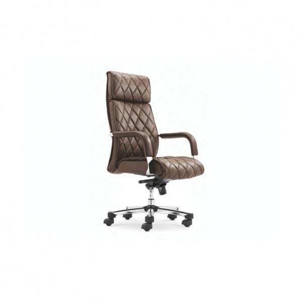 Кресло для руководителя CM-F106AS Diamond