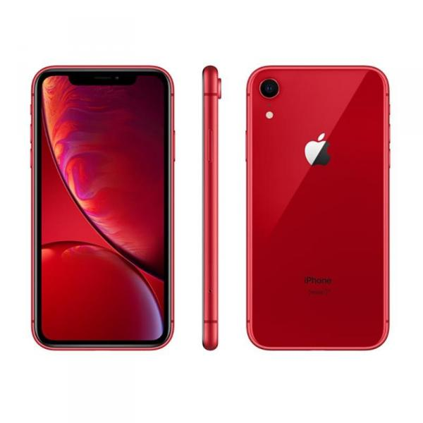 Apple iPhone XR 128GB, Red