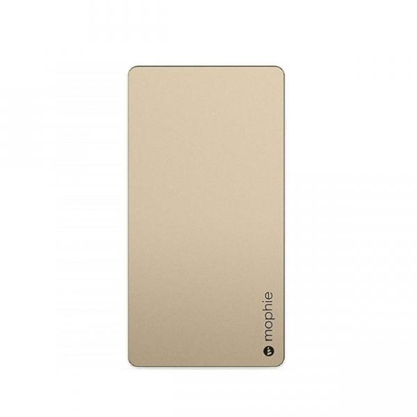 Ttec AlumiSlim S Universal Mobile Charger 10000 mAh, Gold 2BB150A