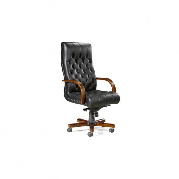 Кресло для руководителя EF0320HW Bush
