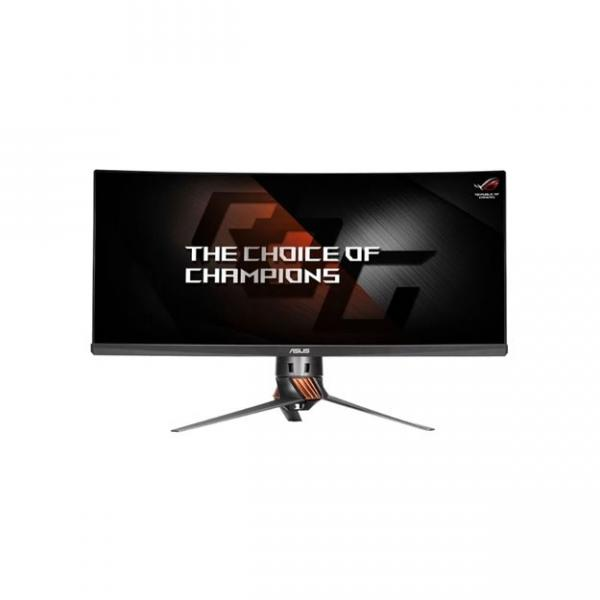 Монитор Asus ROG Swift PG348Q Curved WLED/IPS