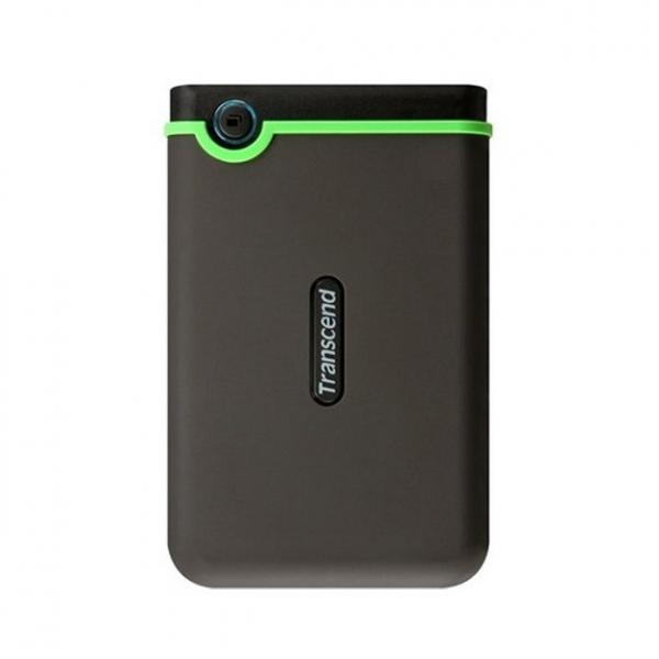 Transcend External HDD2TB 25M3 2,5""