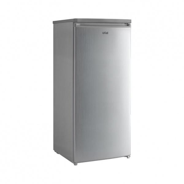 Холодильник Artel HS 228 RN, Стальной