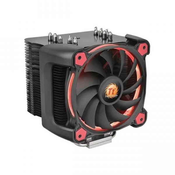 Thermaltake Riing Silent 12 Pro Red (CL-P021-CA12RE-A)