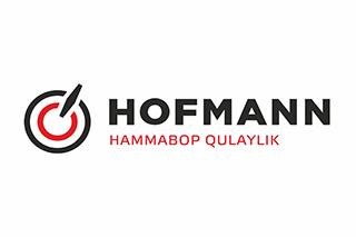 Холодильник Hofmann HR-458BDS