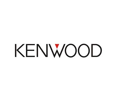 Мясорубка Kenwood MG510