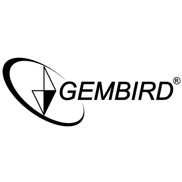Gembird KB-MCH-03, White USB
