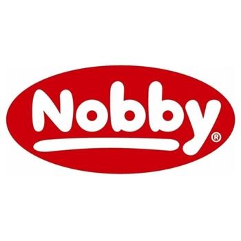 Nobby 300, Black/Grey