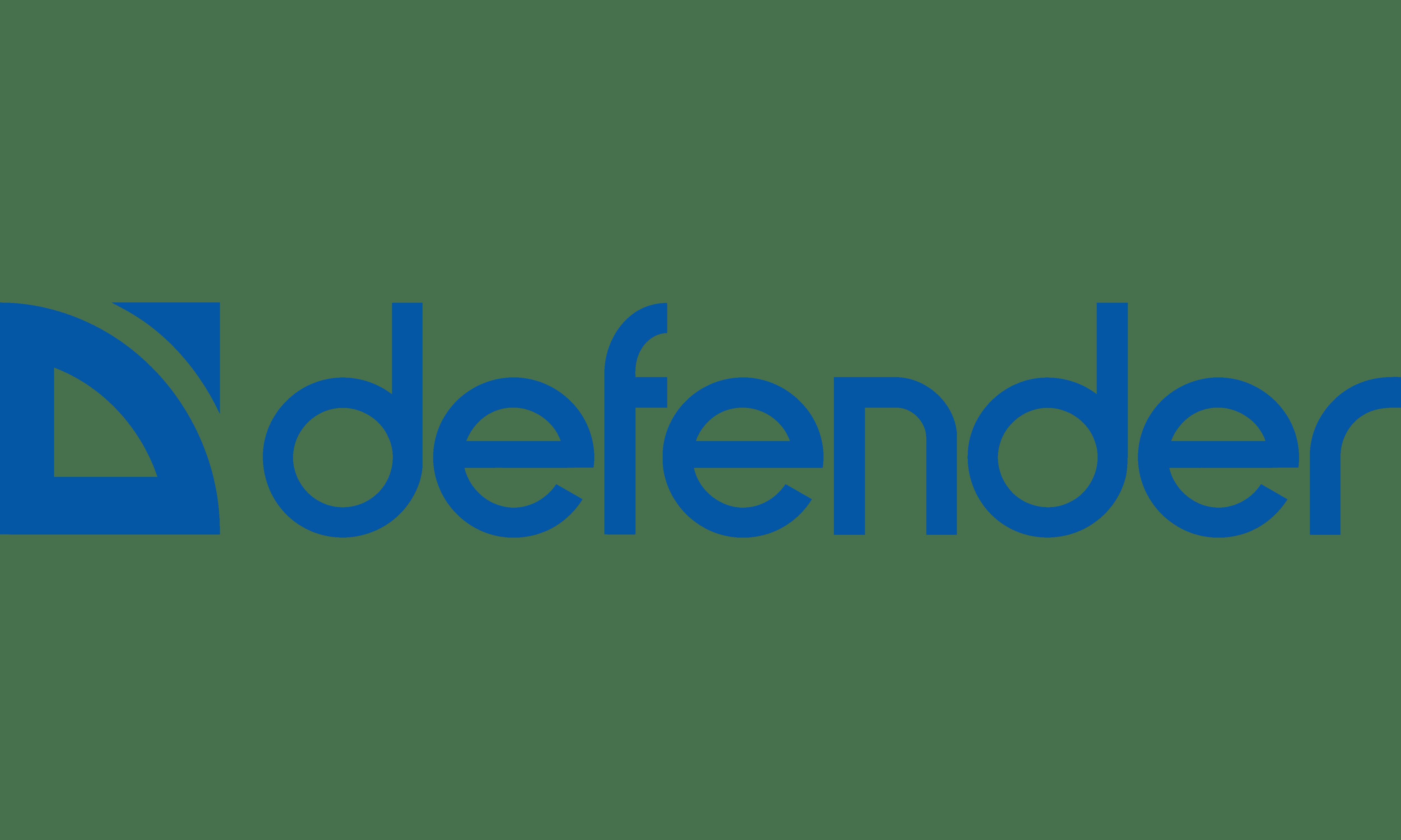 Defender ES 3m, Black
