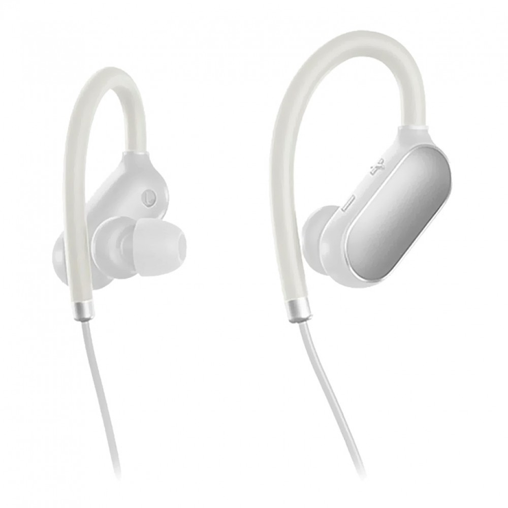 Xiaomi Mi Sport Bluetooth Earphones White Arzon Narxlarda Sports