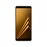 Samsung Galaxy A8 2018, Gold