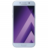 Samsung Galaxy A3 2017 16GB, Blue Mist