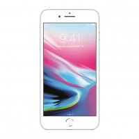 Apple iPhone 8+  64GB, Silver