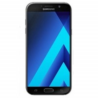 Samsung Galaxy A5 2017 32GB, Black Sky