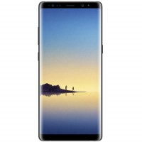 Samsung Galaxy Note 8 64GB, Deep Sea Blue