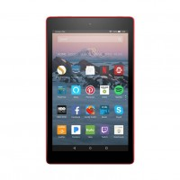 "Amazon Fire 7,0"", 8 GB, Punch Red"