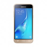 Samsung Galaxy J3 2016 8GB, Gold