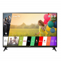 "LG 49"" Full HD Smart LED TV 49LJ594V"