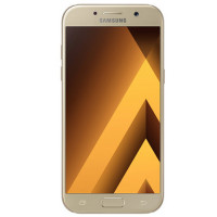 Samsung Galaxy A5 2017 32GB,  Gold Sand
