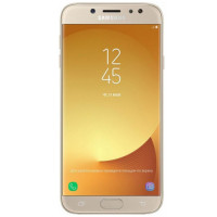 Samsung Galaxy J7 2017 16GB, Gold