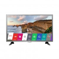 "LG 32 "" HD Smart TV 32LJ570"