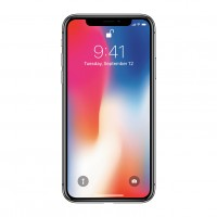 Apple iPhone X 256GB, Grey