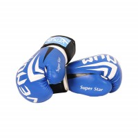 Boxing Glove, Blue (Нусха)