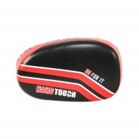 Paw Hard Touch, Red