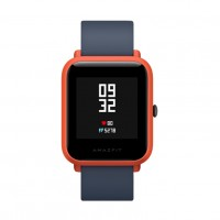Smart Watches Xiaomi Amazfit Bip, Cinnabar Red