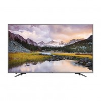 "Rosso 50"" 4K UHD Smart LED TV 50M6000 Slim"