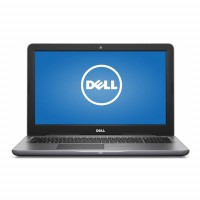 "Dell Inspiron 15-3552, 15.6"" HD LED, Celeron 3060, Intel HD Graphics, 4GB DDR3, HDD 500GB, DVD, RUS"
