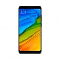 Xiaomi Redmi 5 16GB, Black