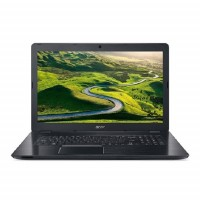 "Acer E17, E5-774G-52W1, 17.3"" Full HD, i5-7200U, GeForce 940MX, 8GB DDR4, 256GB SSD, Win10"