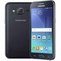 Samsung Galaxy J2 8GB Black J200