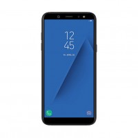 Samsung Galaxy A6 2018 32GB, Black