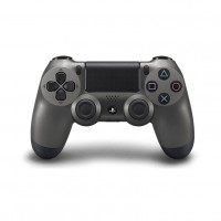 Gamepad Sony Dualshock 4 Steel Black