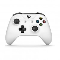 Gamepad Xbox One Crete Wireless Controller White