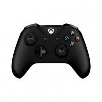 Gamepad Xbox One Crete Wireless Controller Black