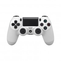 Gamepad Sony Dualshock 4 Steel White