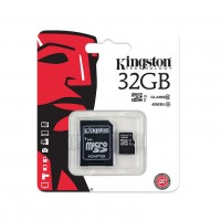 Kingston Micro SD SDCG 32GB