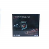 Автосигнализация M&B Security Monitor