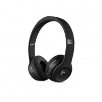 Beats Solo3 Wireless, Matte Black