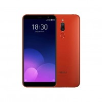 Meizu M6T 16GB, Red
